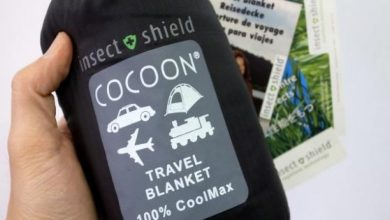 Photo of Insect Shield van Cocoon