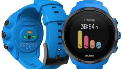 Photo of Suunto Spartan Sport Wrist HR
