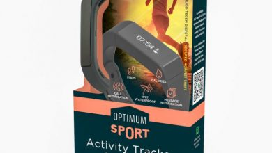Photo of De Sport Activity Tracker van Grixx