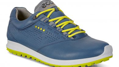 Photo of Innovatie in de Ecco golf schoenen