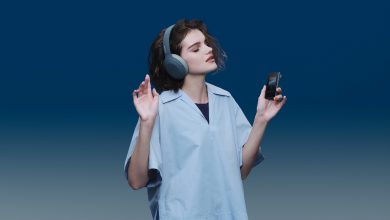 Photo of Stijlvolle nieuwe Sony h.ear headphone assortiment in vijf trendy kleuren