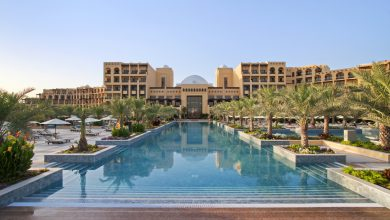 Photo of Hilton Ras Al Khaimah Resort & Spa.